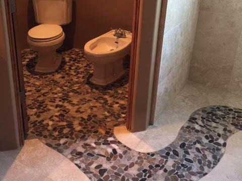 2018 bathroom floor