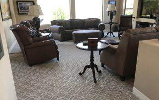 Carpet -- Versailles Tuftex