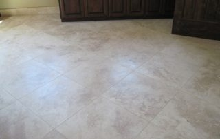 Custom Cut Travertine