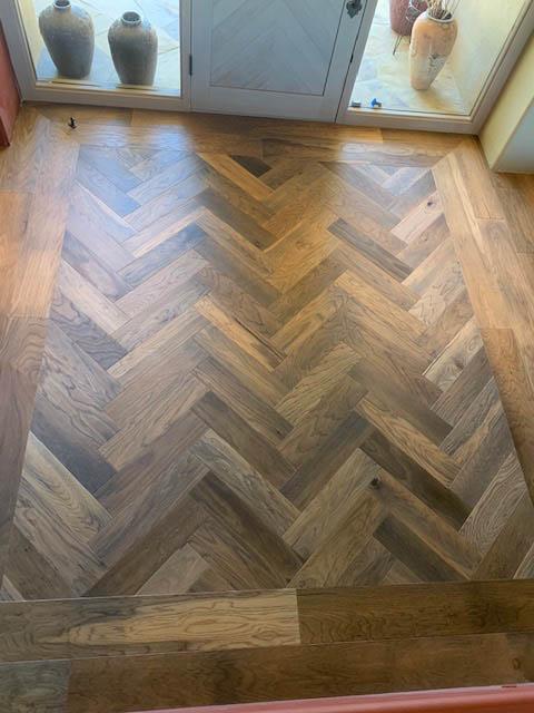 Floors Image Gallery Carefree Inc S Installation