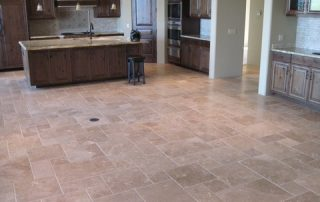 Versaille Pattern Travertine