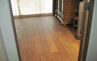 Wood-Look Floor tiles