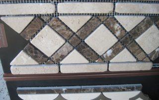 Intricate Cut Tile Patterns