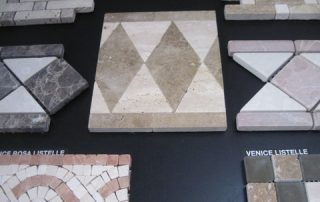 Intricate Solid Tile Patterns
