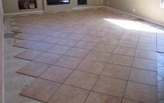 Quality Tile Work