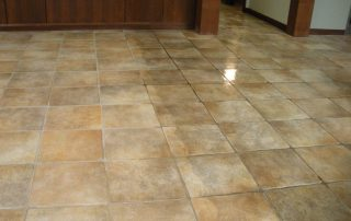 Carefree Floors Tile Cleaning