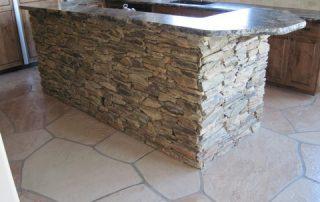 Custom Stone and Granite Luxury
